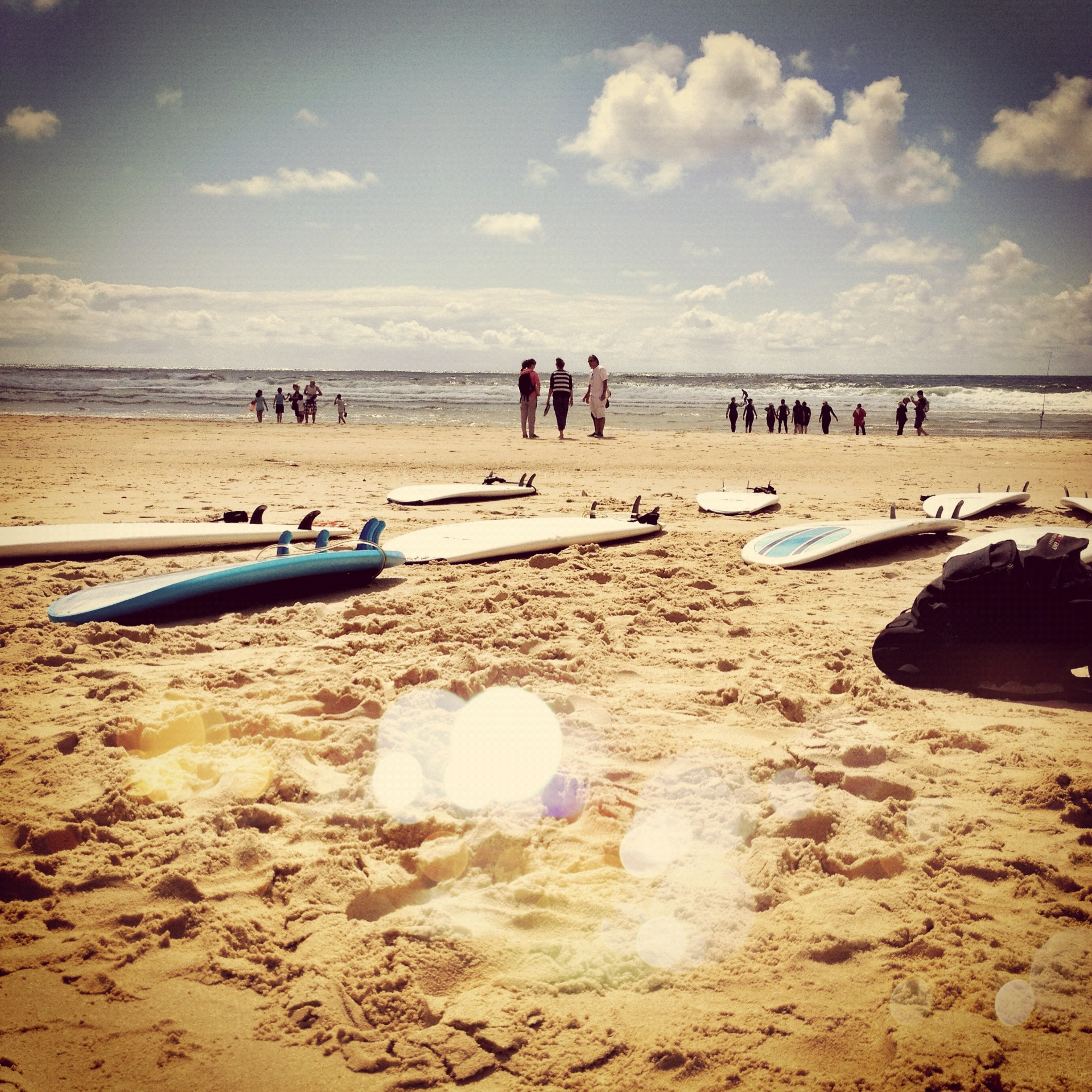 WE ARE RECKLESS SURF SUNDAY
