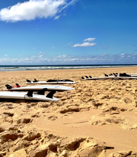 Carcans-Plage