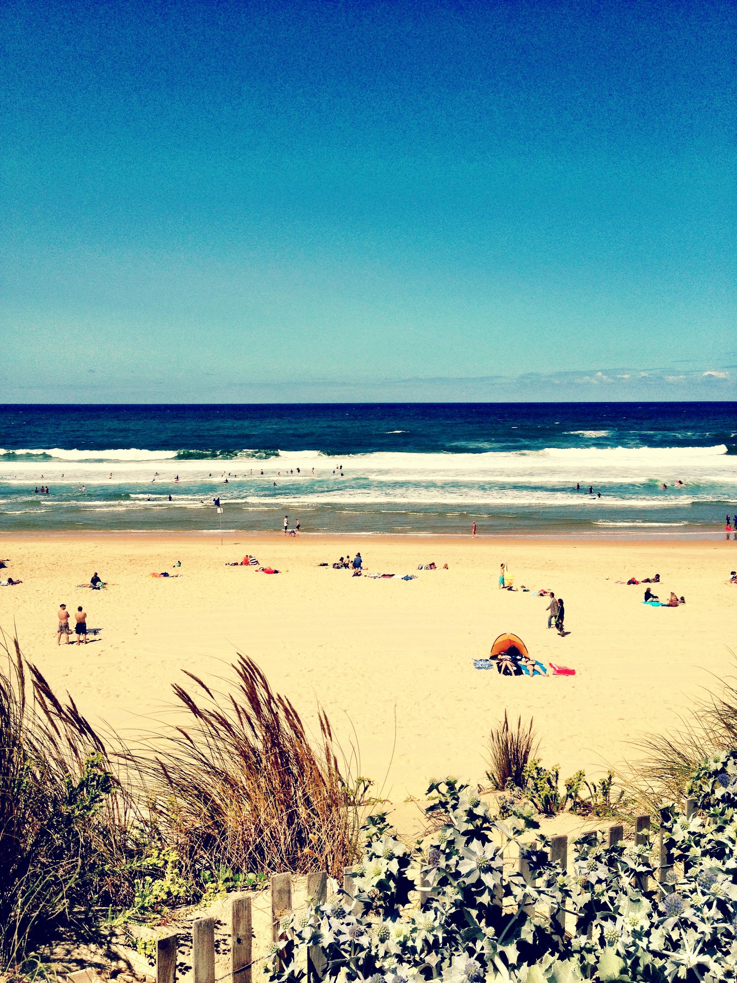 Carcans Plage Beachlife