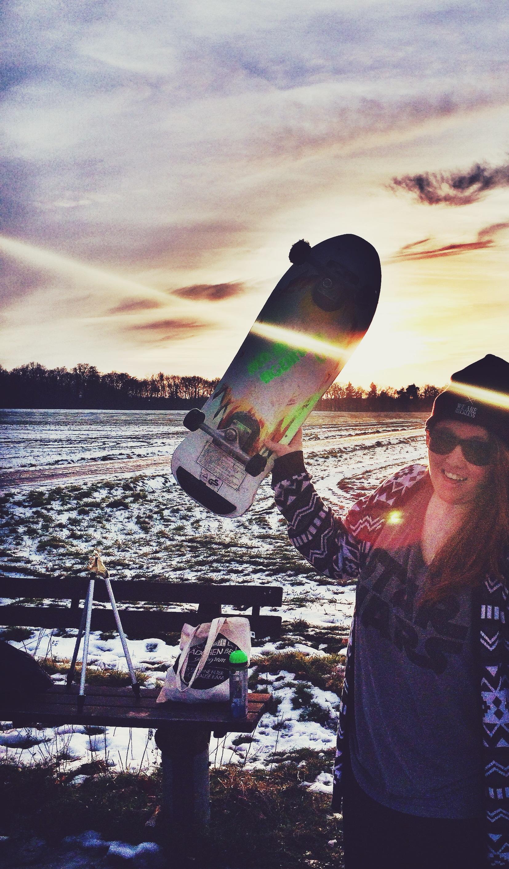 Isabell Klatt_We Are Reckless_skate_surf