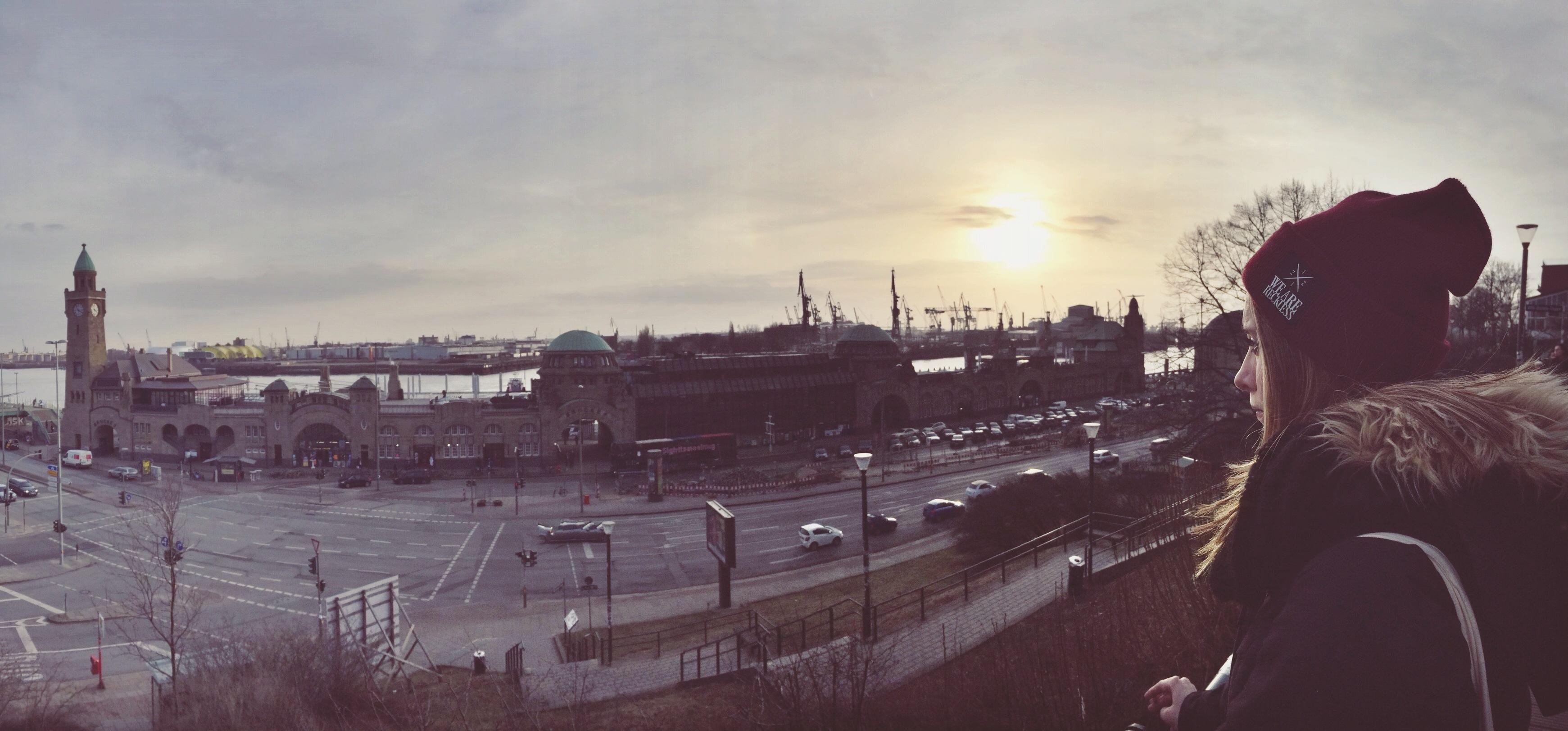 WE ARE RECKLESS - Hamburg
