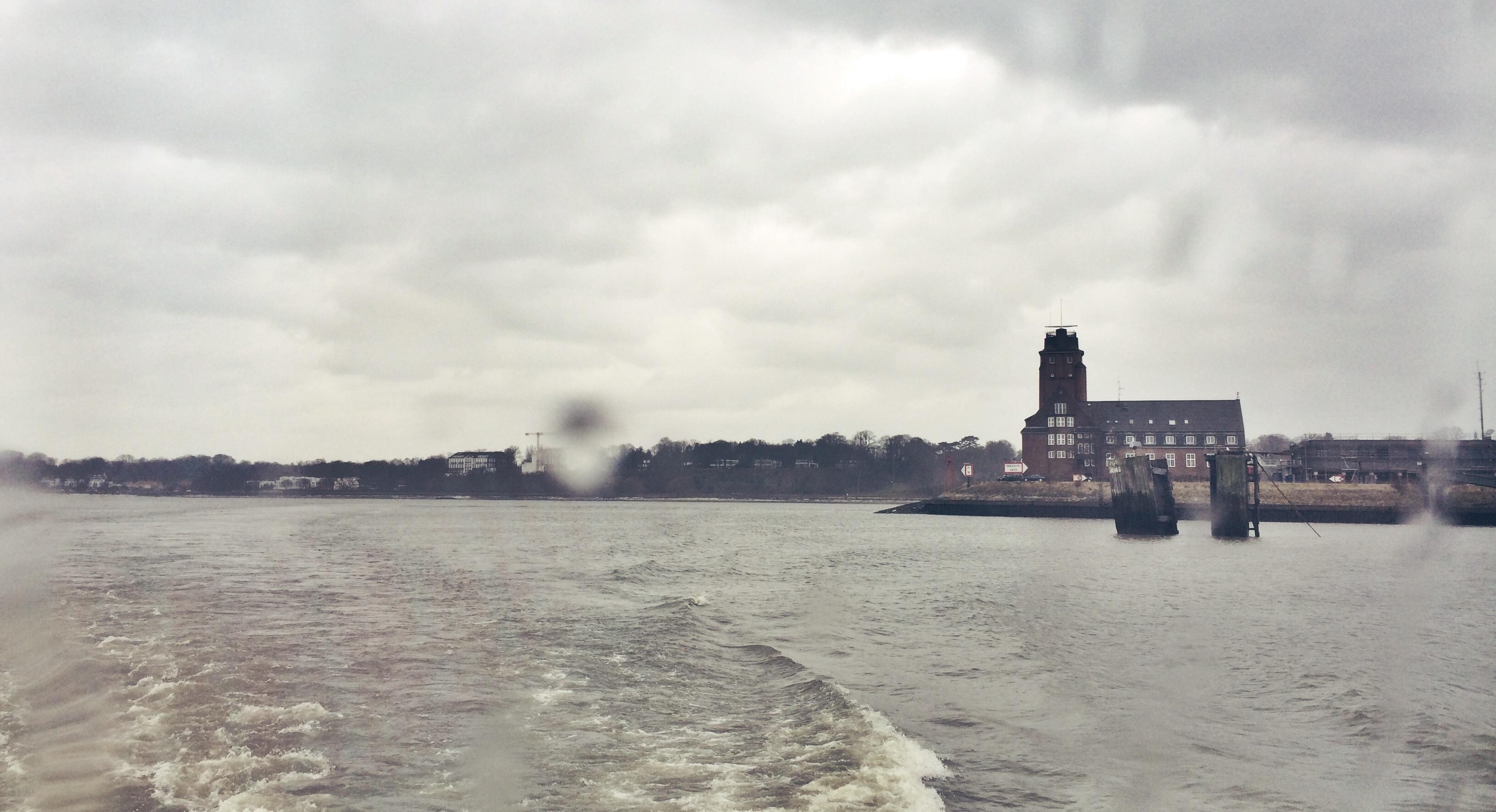 Hamburg Hafen_ Isabell Klatt WE ARE RECKLESS