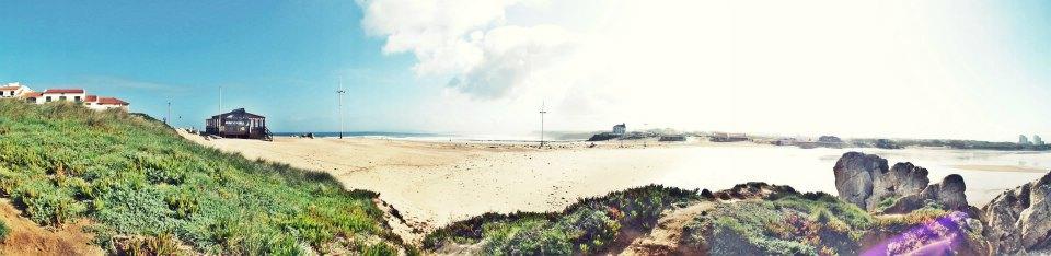 Beach Peniche