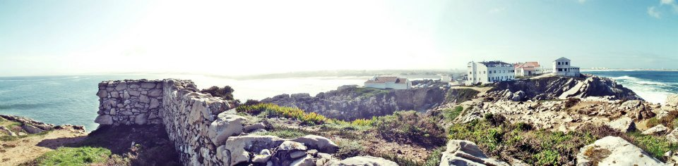 Peniche View WE ARE RECKLESS