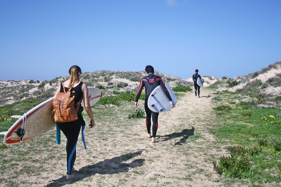 Surf Peniche WE ARE RECKLESS