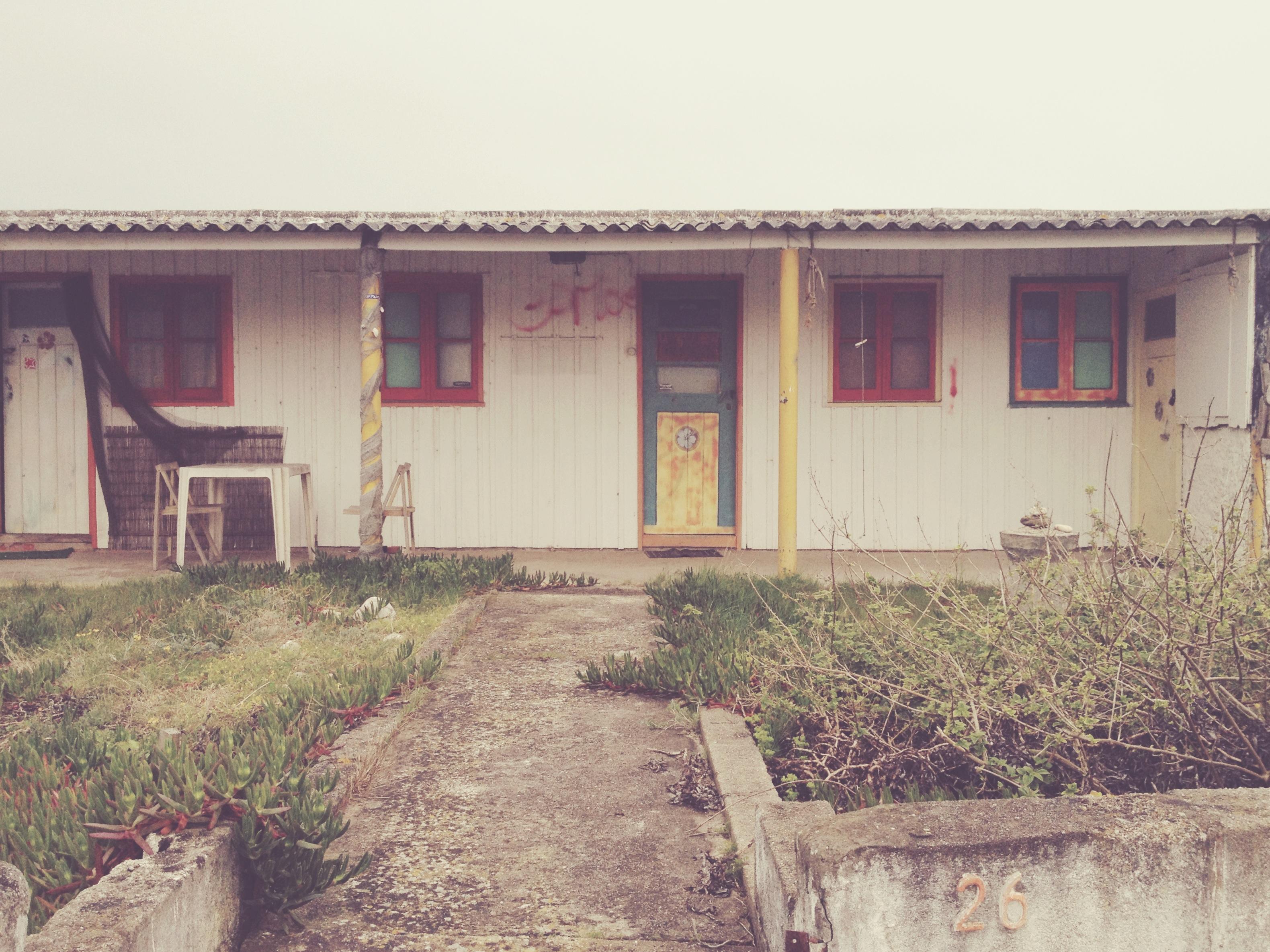 House Peniche Isabell Klatt