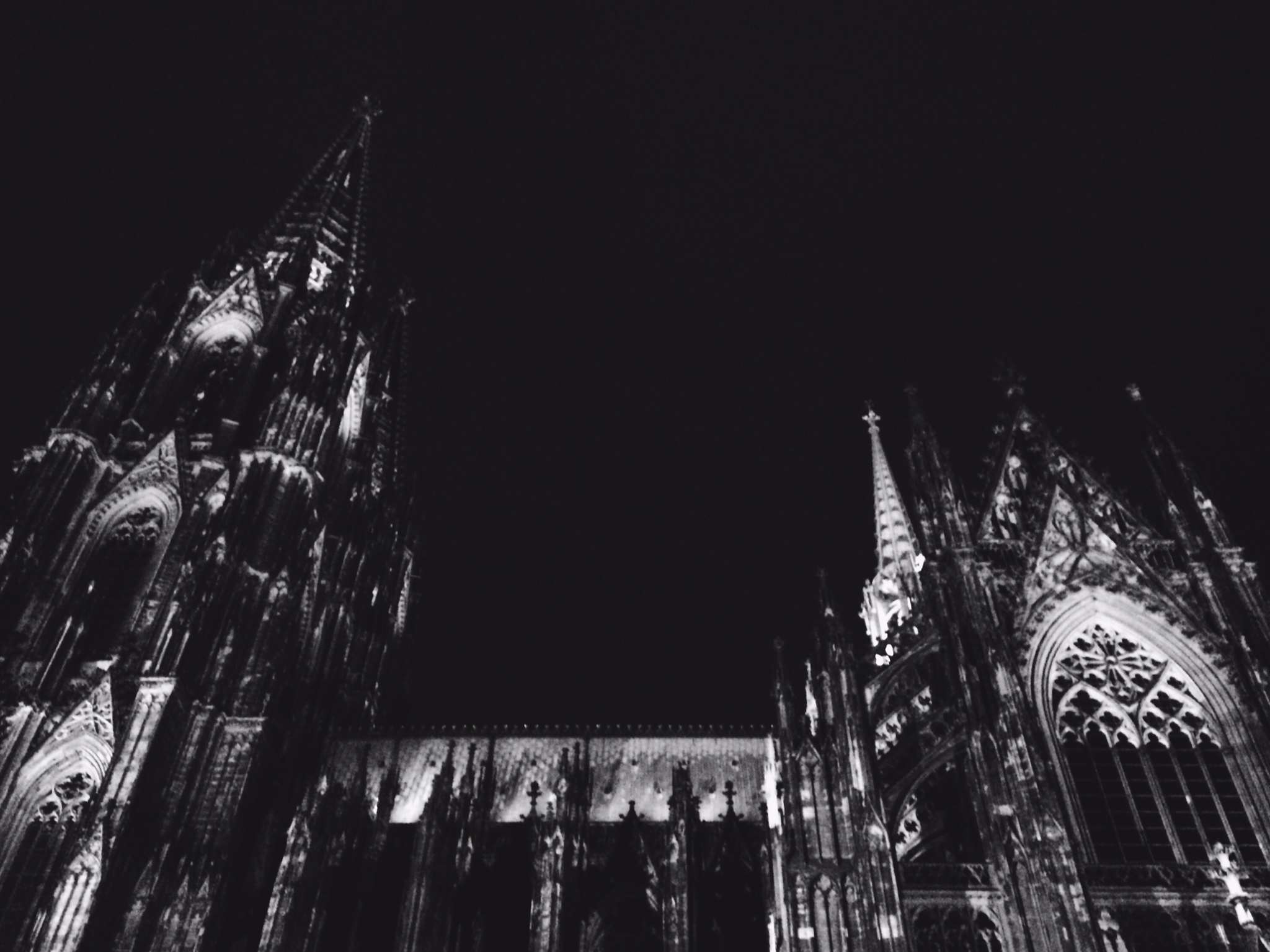 Köln WE ARE RECKLESS