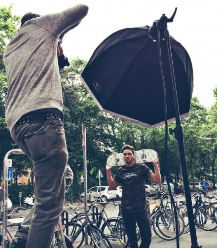 FOTOSHOOTING – SMMR CØLLEC. 2014